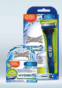 HYDRO 5 Power Select